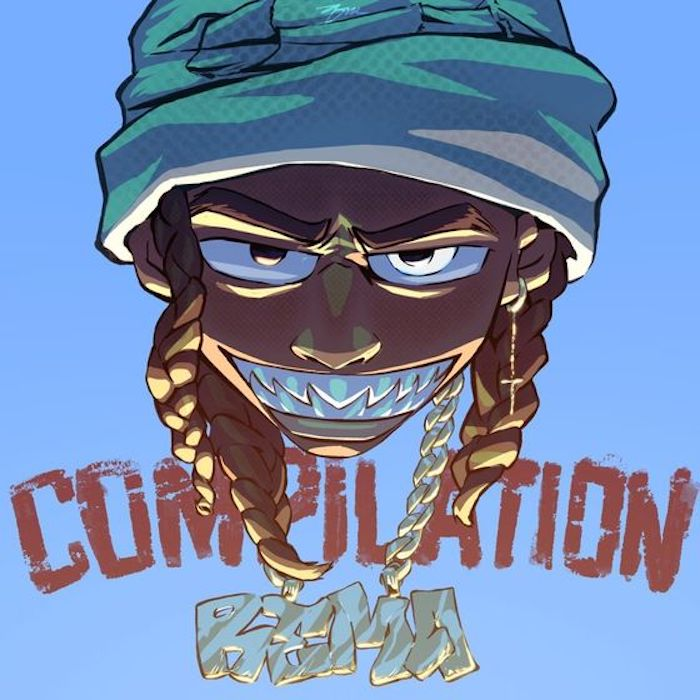 Full EP: Rema - 'Compilation EP'