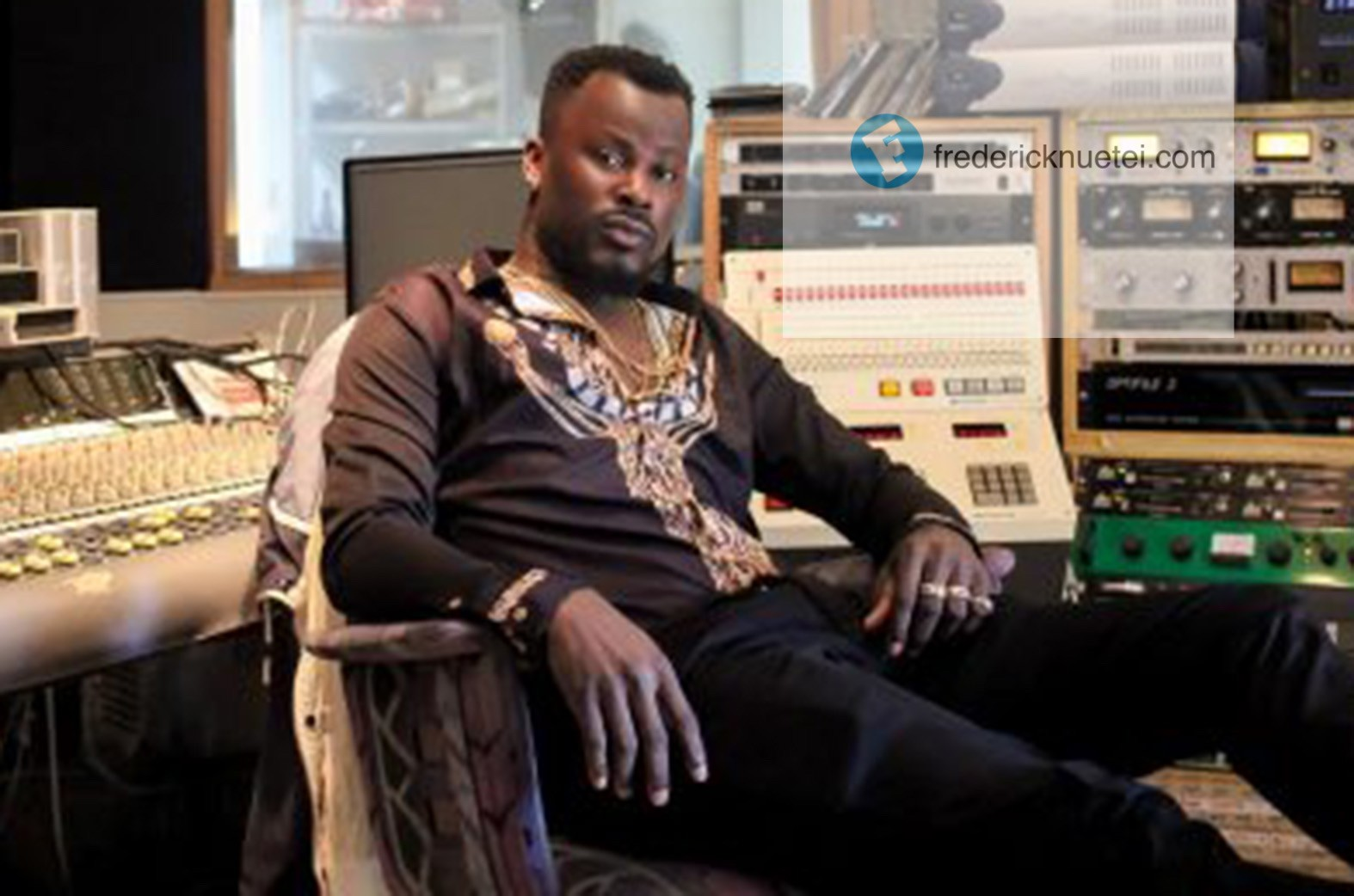 Mix Master Garzy Disagrees With His Colleague, Riddim Boss Who Believes Stonebowy's 'Putuu' Song Is Trash