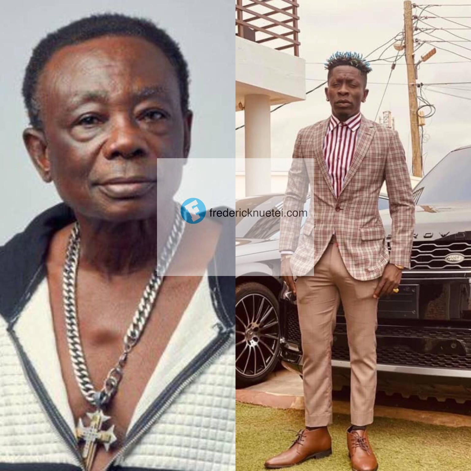 If We Had Someone Like Shatta Wale In The Industry Earlier, This Industry Would Have Been Better Than This - J.A Adofo