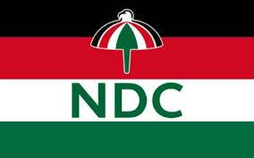 NDC Drags Government To United Nations