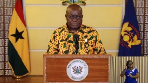 Government Considers Move To Open The Kotoka International Airport