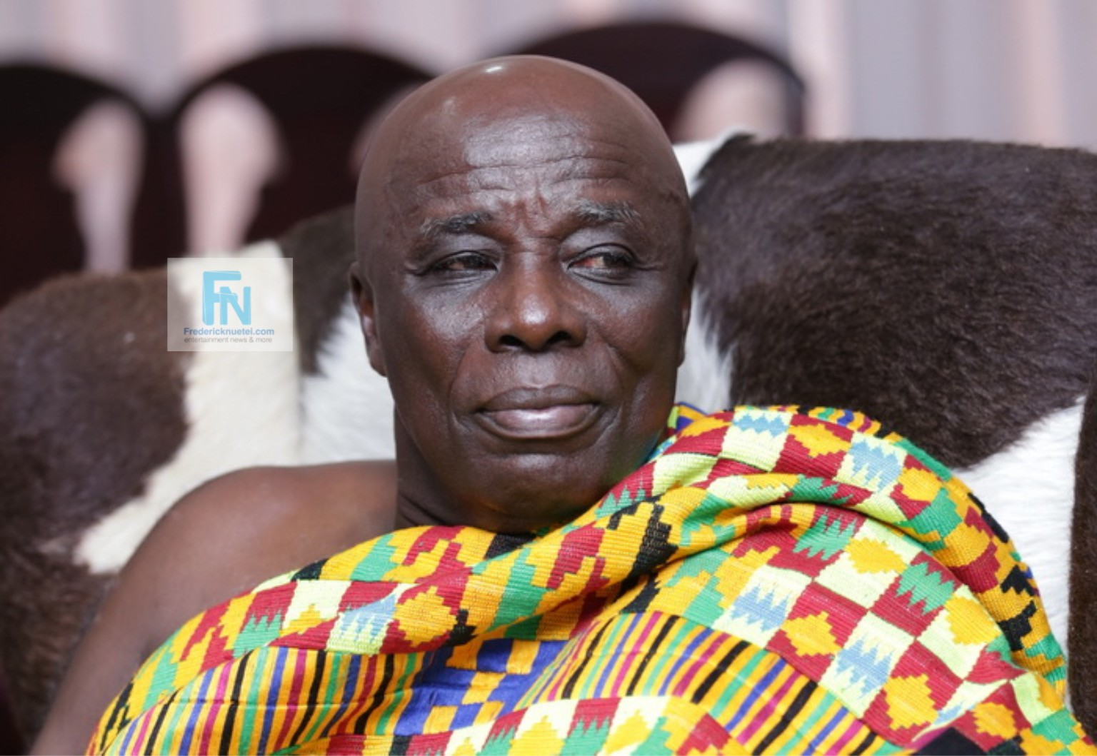 Okyenhene Demands Closure Of Bright SHS Over Exams Fraud