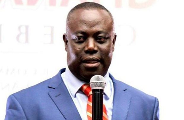 Prophecies About Elections Are Fake And Wrong - Rev Prof Paul Frimpong-Manso