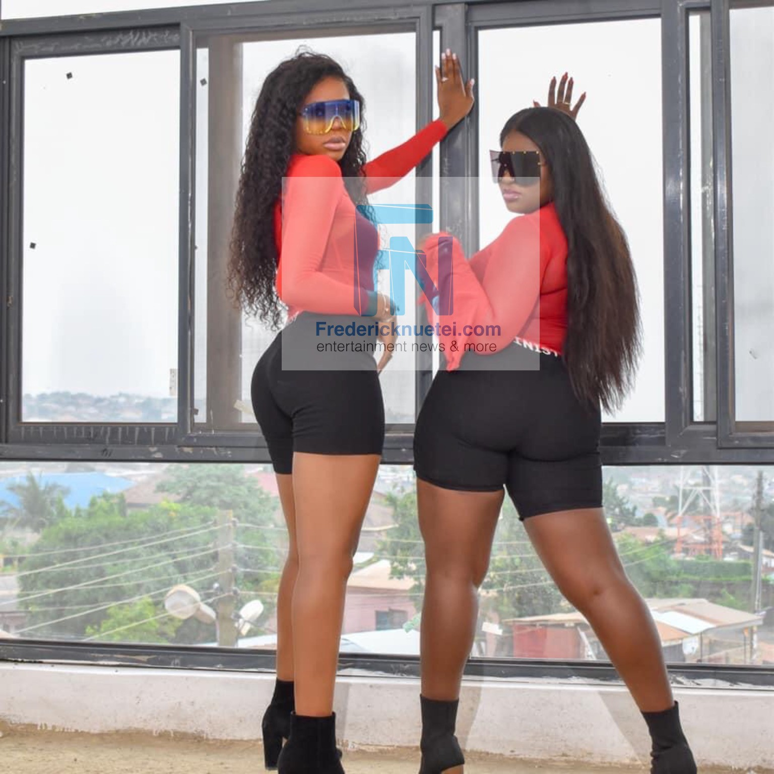 I Am Sorry For Causing You Pain – Rapper Freda Rhymz Finally Apologize To Singer Sista Afia