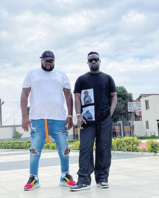 Stonebowy Allegedly 'Physically Attacked' Angel Town Following Disagreement At Sarkodie's Rehearsal Session On Monday Night