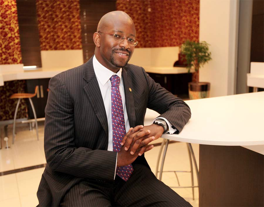 MTN Has Appointed Ralph Mupita As Their New CEO And Group President