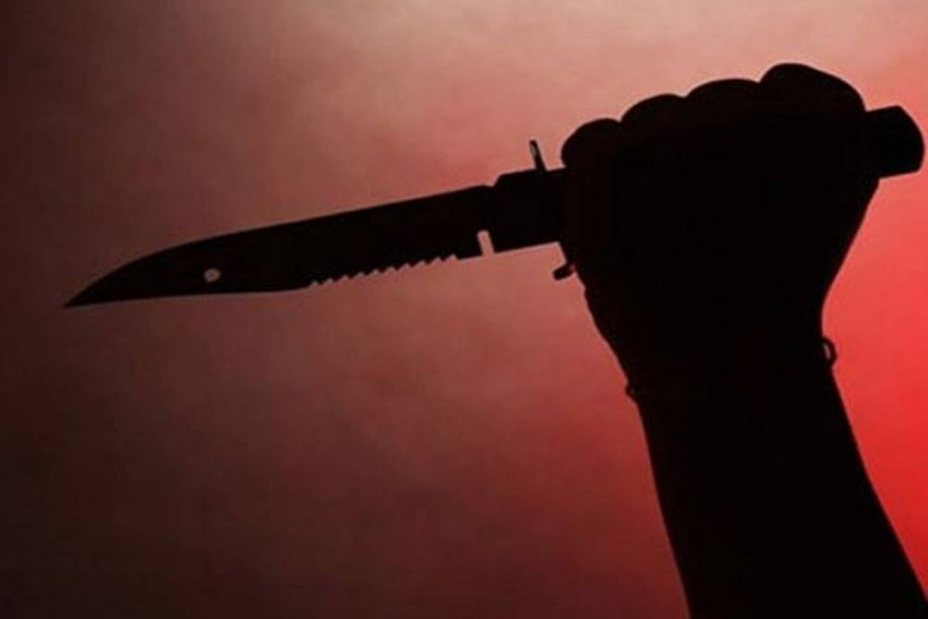 SAD: 14 Year-Old Boy Stabs Father To Death Over Gh5