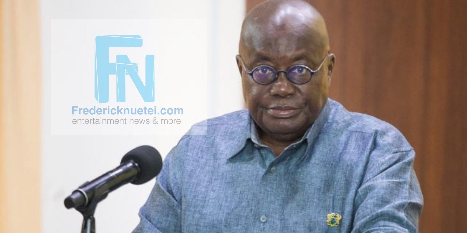 Just In: President Akufo-Addo Directs Minister For Education To Engage GES On WASSCE Ban For Expelled Students