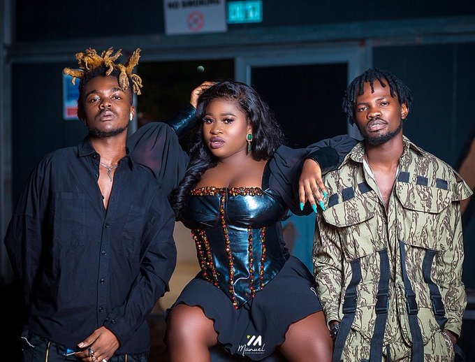 #VGMA21 Thirteen Different Categories, Thirteen Winners Emerged Last Night At The Grand Dome Arena In Accra, Ghana