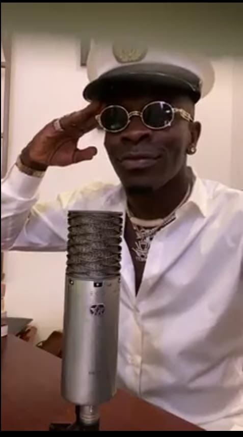 Dr Fordjour Paid Back Those Who Betrayed Him - Shatta Wale