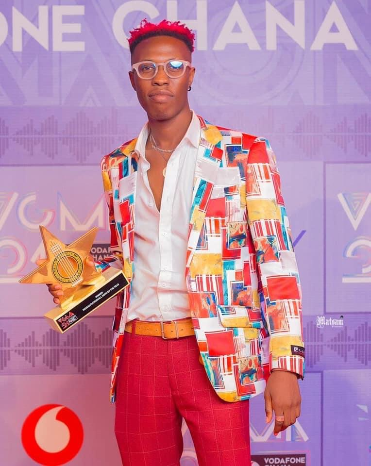 J Derobie Speaks On Dancehall Song Of The Year Award, Others