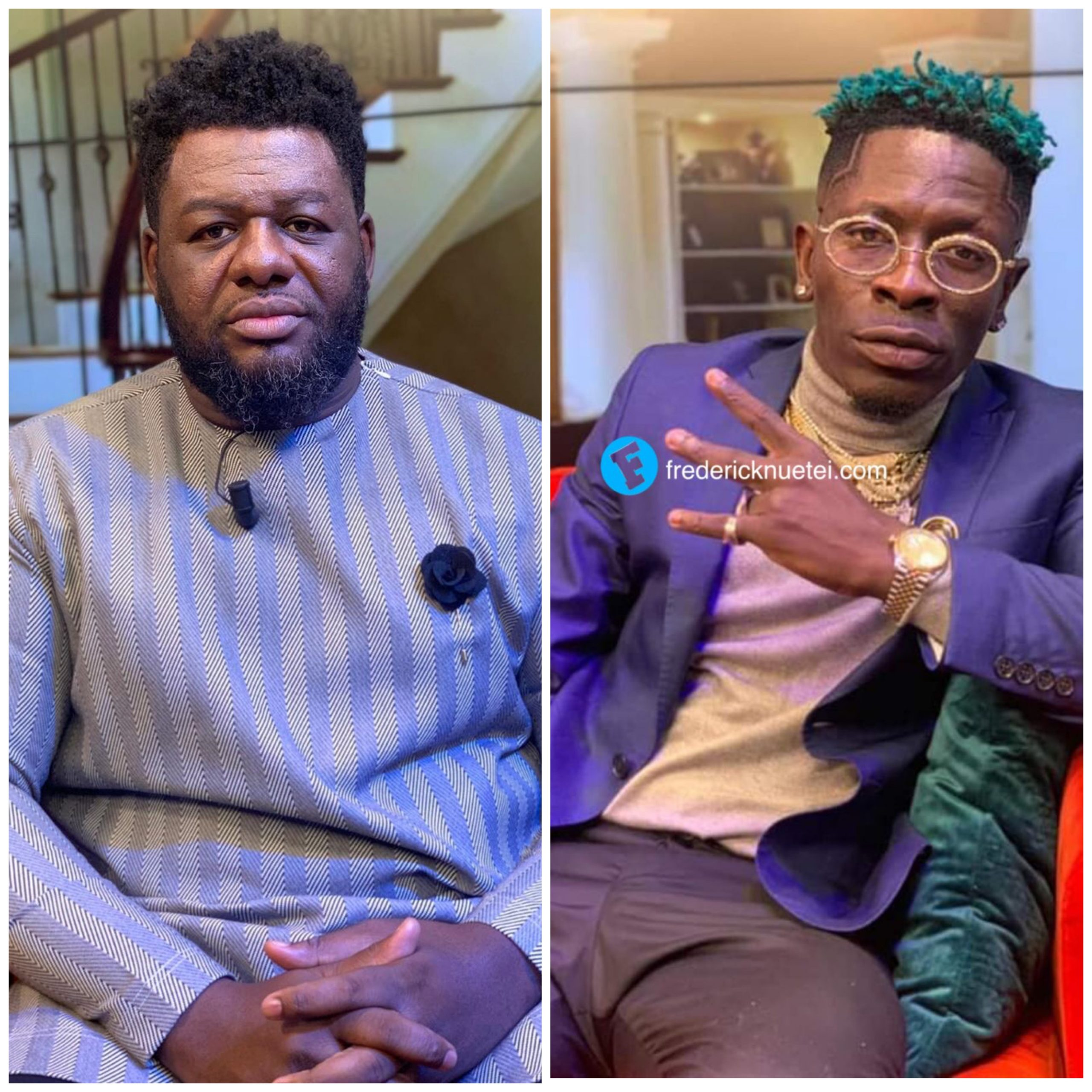 BUZZVGMA Is All About Money, Shatta Wale Will Never Return To The Scheme – Bulldog