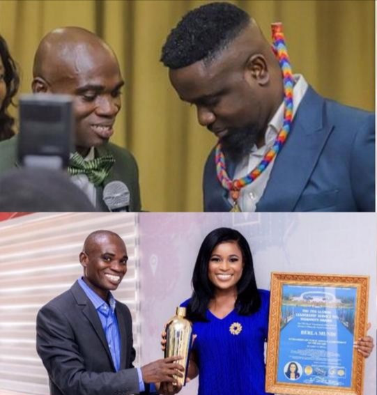 Ghanaian Celebrities Caught In Fake UN Kofi Annan Award Scam