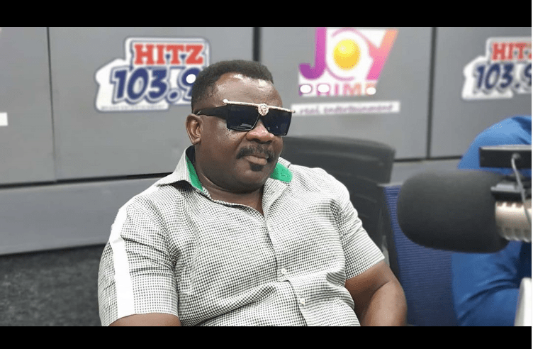 Koo Fori's Home Burnt To Ashes?