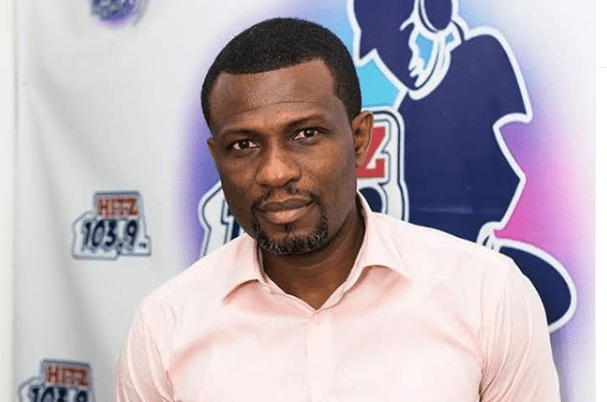 Mark Okraku Mantey Receives Royalty For Being Part Of Sarkodie's 'Party & Bull Sh*t' Production