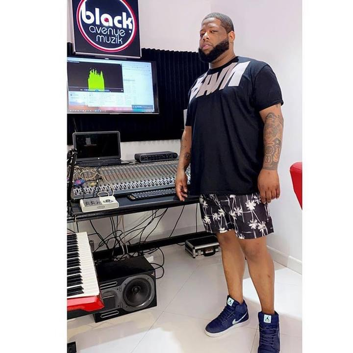 D-Black Talks About Upcoming Projects, Others