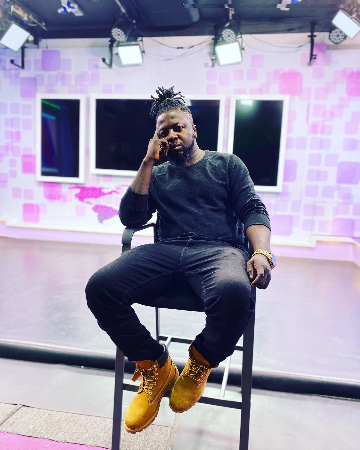 FULL STORY: Why Rapper Guru Has Not Won A VGMA Award In The Last 12yrs