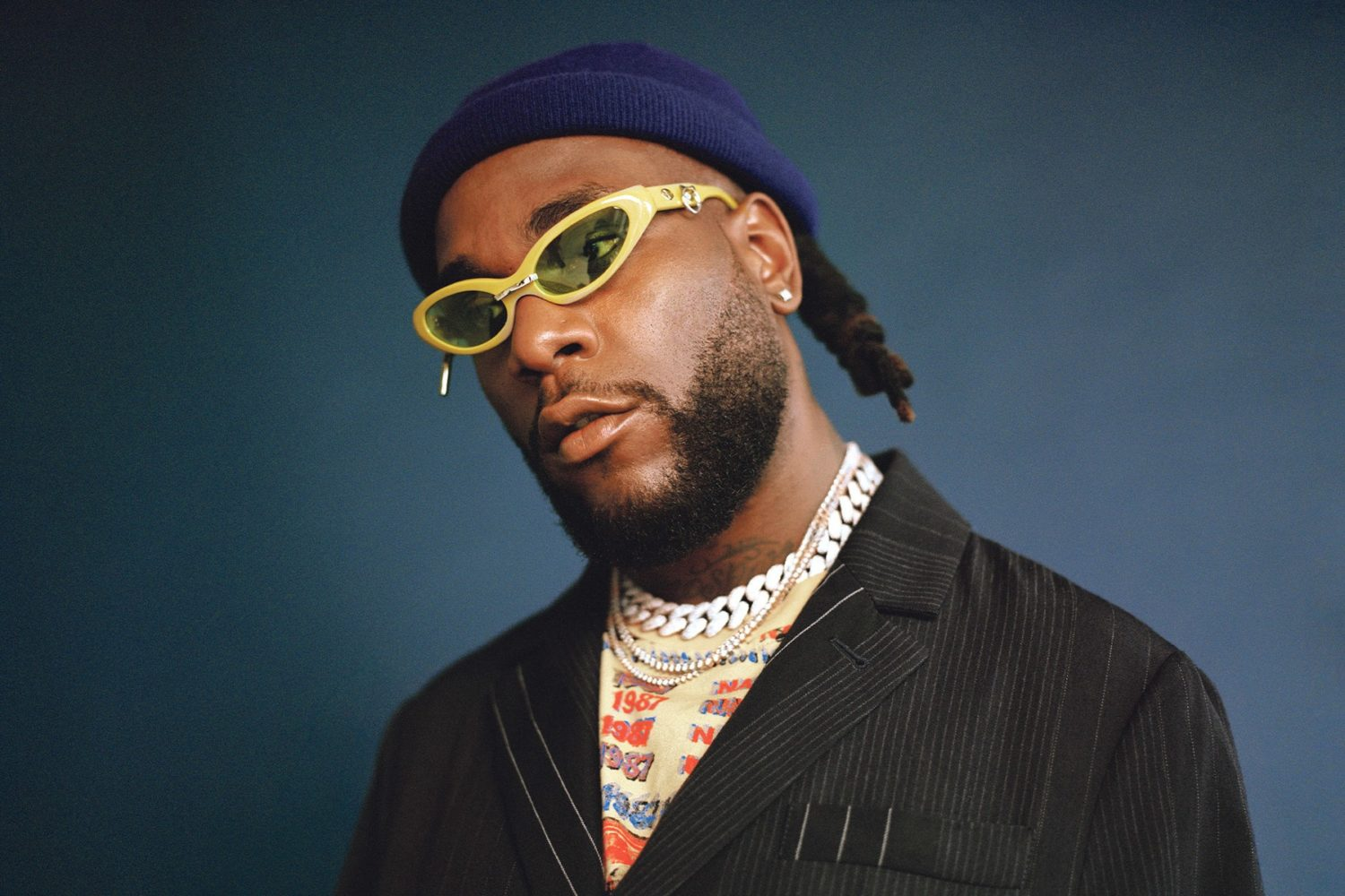 'Lies Are The New Truth, Spoilt Kids And People Who Never Fought Real Fist Fight Are Now The Real Niggaz' - Burna Boy