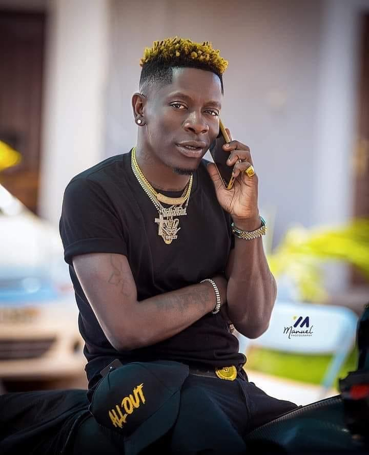 #AsaaseSoundClash: Infact I Am Not Even Doing This Anymore For Your Info - Shatta Wale