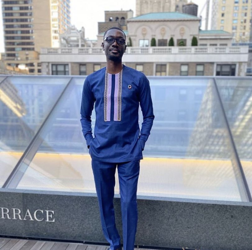 Ameyaw Debrah Makes History, Becomes First Blogger In Ghana To Hit 1 Million Followers On Twitter