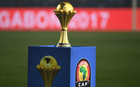 The Africa Cup Of Nations Trophy Has Reportedly Been Stolen From The Egyptian Football Association (EFA) Headquarters In Cairo