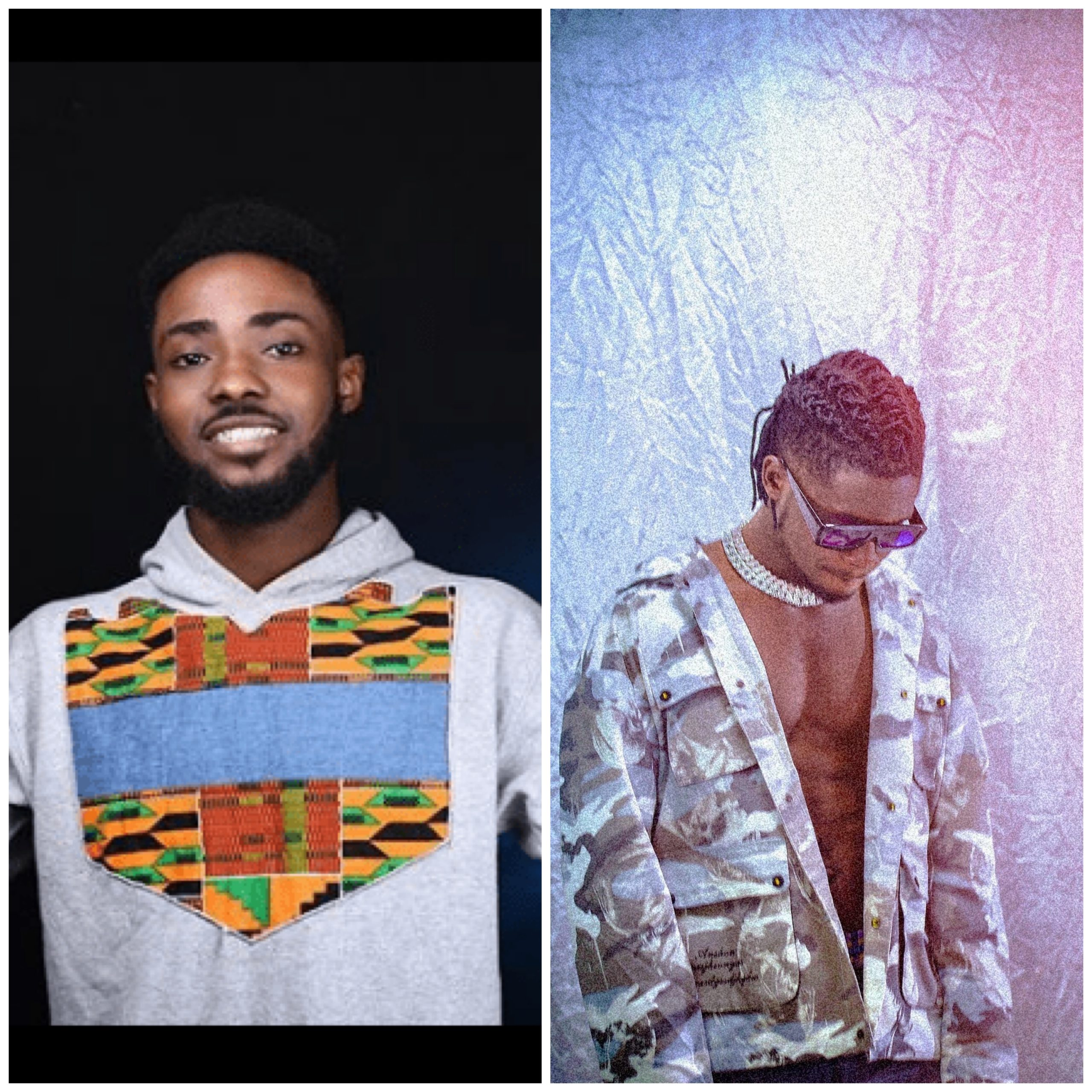 """You Don't Practice What You Preach"" - Eddie Khae Replies Kuami Eugene In A New Video"