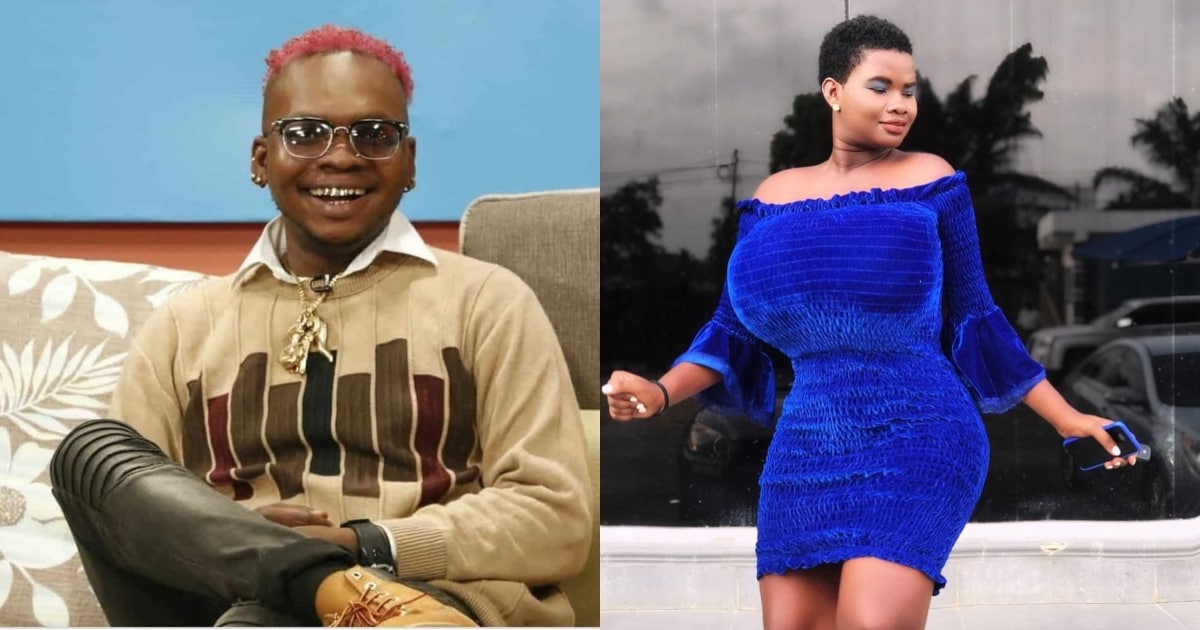 "I Expressed Interest In Pamela Watara After ""A One-Night Stand"" With Her In A Hotel - Nana Tornado"