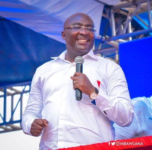 Ghana Will Soon Become Dubai Of West Africa - Dr. Mahamudu Bawumia