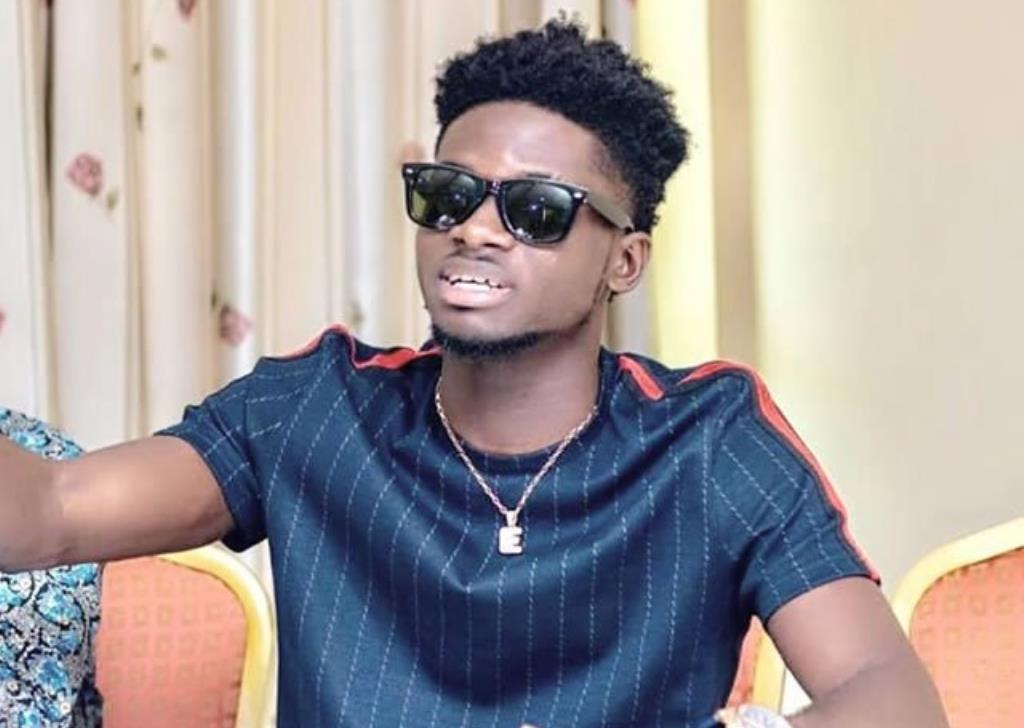 Kuami Eugene Scared By Look-Alike, Advices Promoters To Be Careful