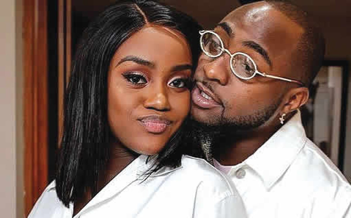 Chioma Is Very Caring, The Reason I Would Want To Marry Her - Davido