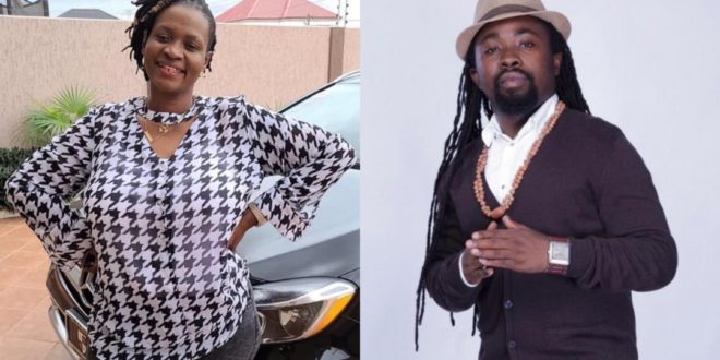 """Ayisha Modi Lied, """"Kasiebo"""" Was Not An Album Neither Did She Invest $45,000 Into It - Obrafour"""