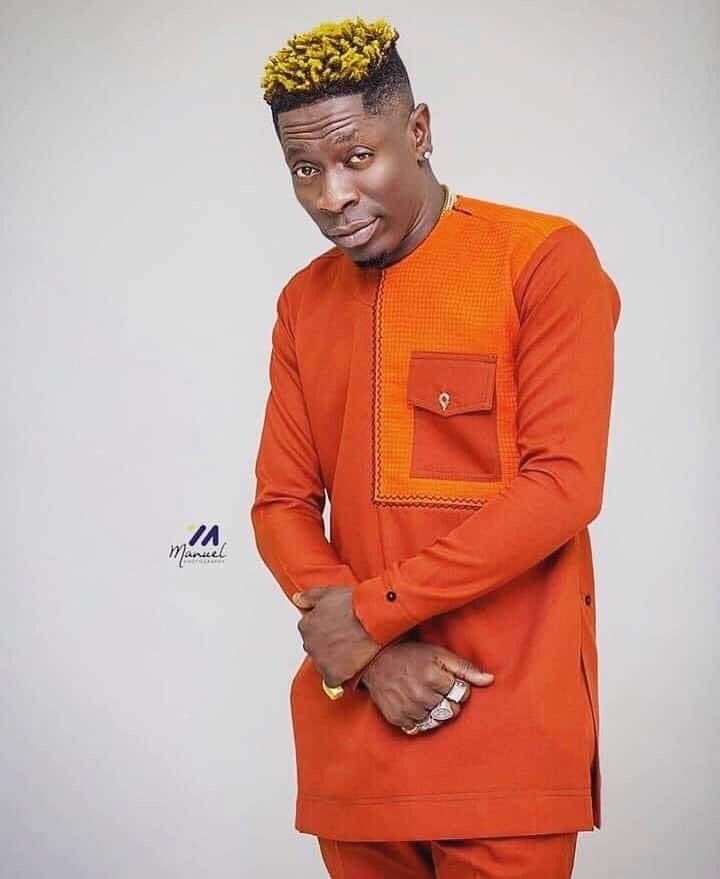 Shatta Wale Speaks After Gaming Commission Ban