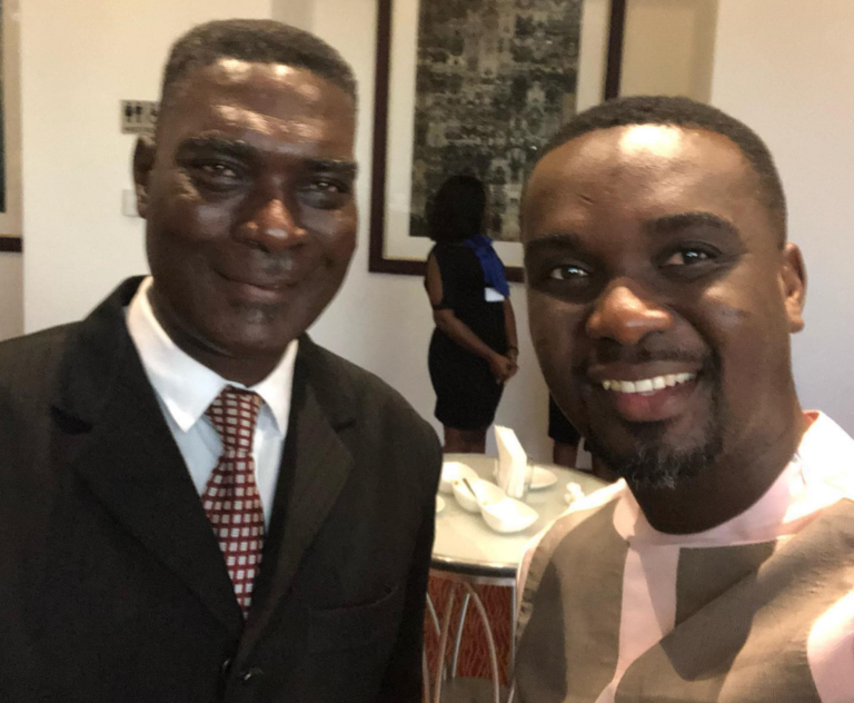 I'm Not Surprised About The Success Of My Son's Gospel Career - Joe Mettle's Father Showers Praise On Son