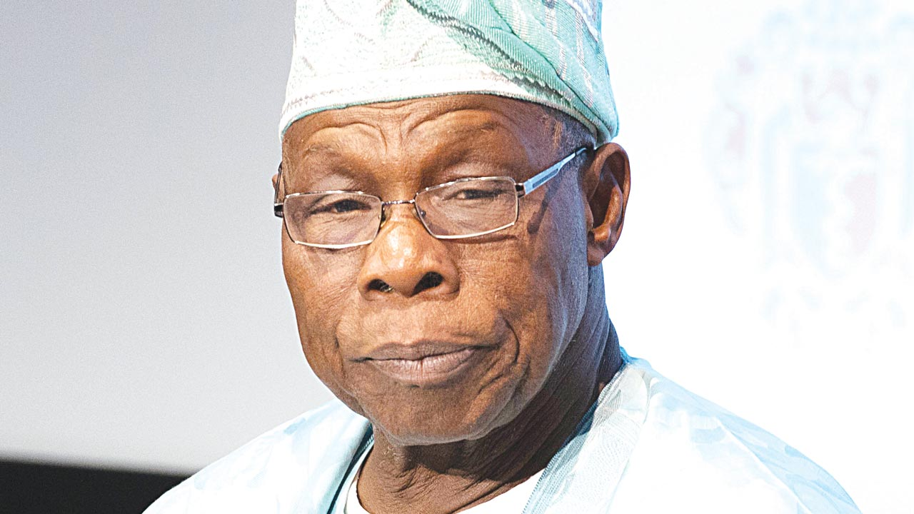 BREAKING: 'Act Now Before It's Too Late' - Obasanjo Writes Yet Another Letter To Buhari
