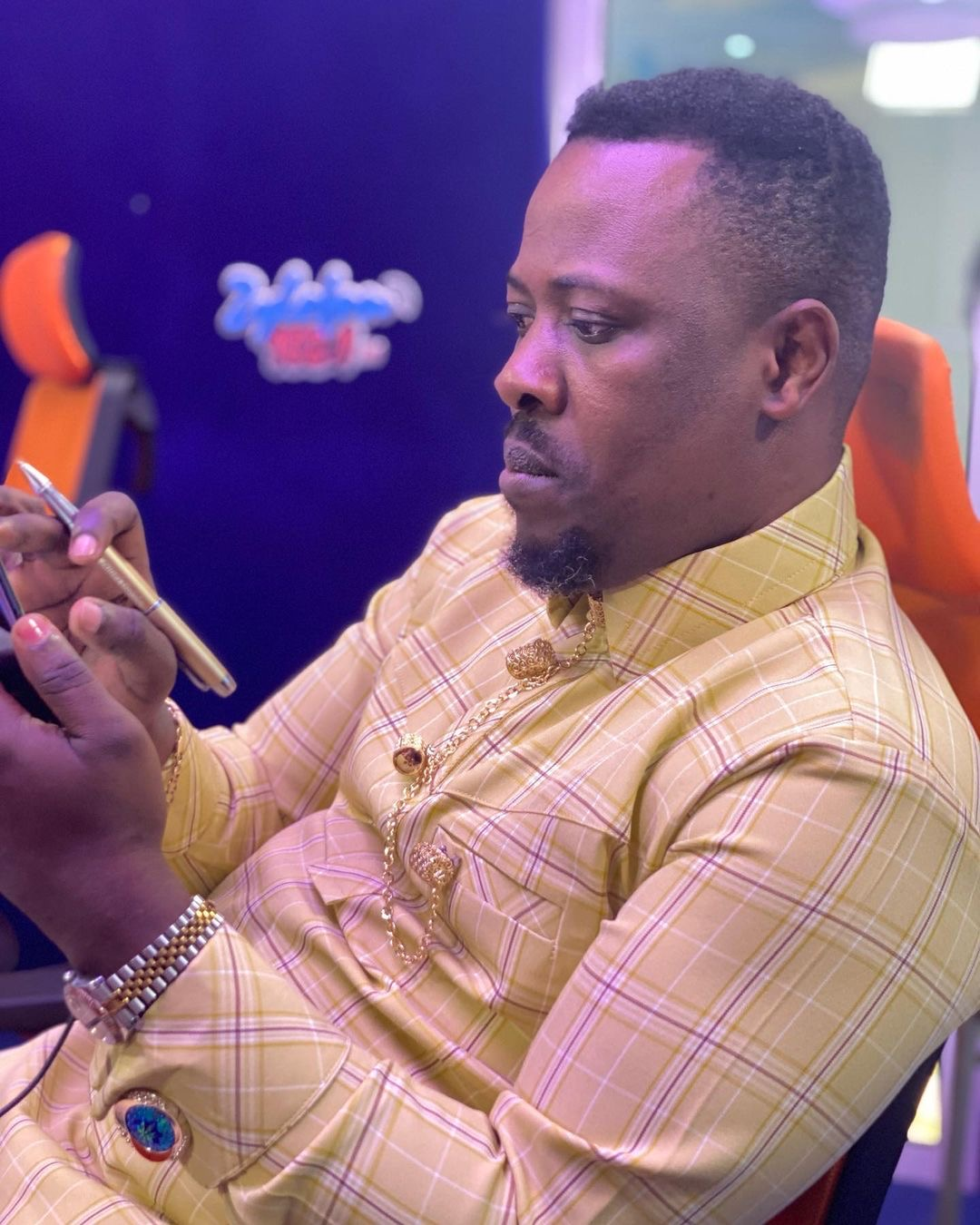 I Regret That I Did Not Stand In For Late Ebony Reigns – Prophet Nigel Gaisie