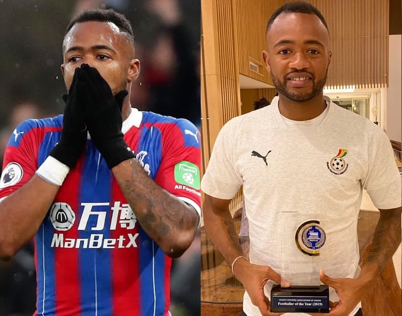 Jordan Ayew Test Positive For Coronavirus