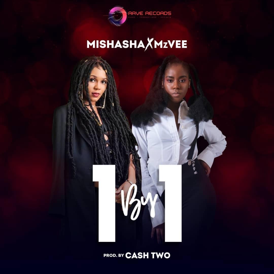 Listen Up: Mishasha '1 By 1' Featuring MzVee