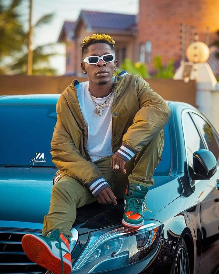 I Wasn't Attacked In Kumasi - Shatta Wale Clears The Air
