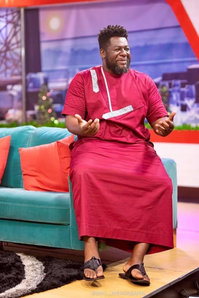 """If Nana Addo Wins 2020 Election, Then God No Dey"" - BullGod"