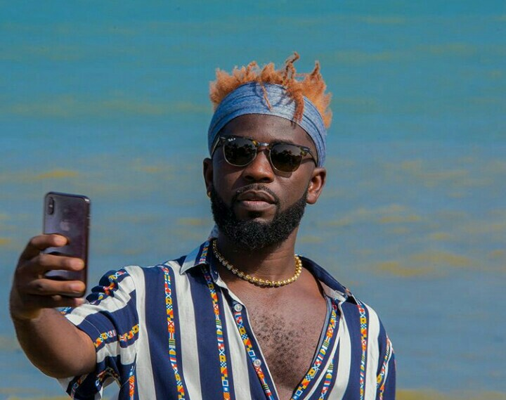 """Bisa Kdei Shares His Excitement For Being Part Of The Movie """"Jingle Jangle"""""""