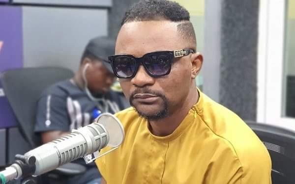 The greatest music genre in Ghana is Dancehall - Mr. Logic