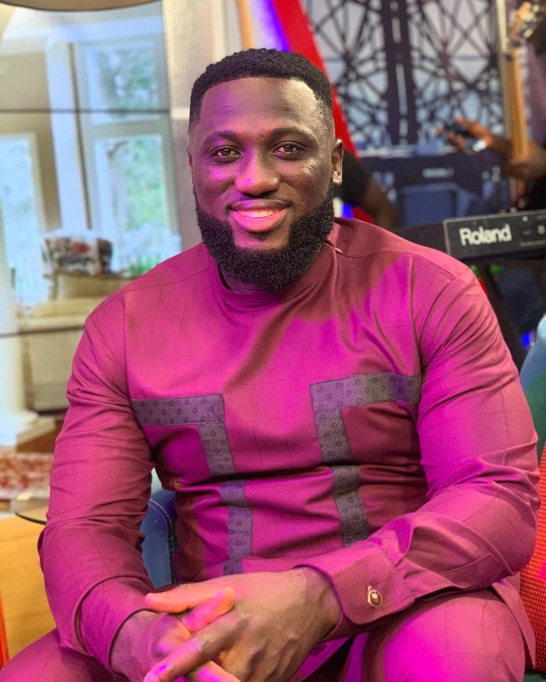 MOG Muisc Talks About How He Received The 'Surprising' VGMA Male Vocalist Award