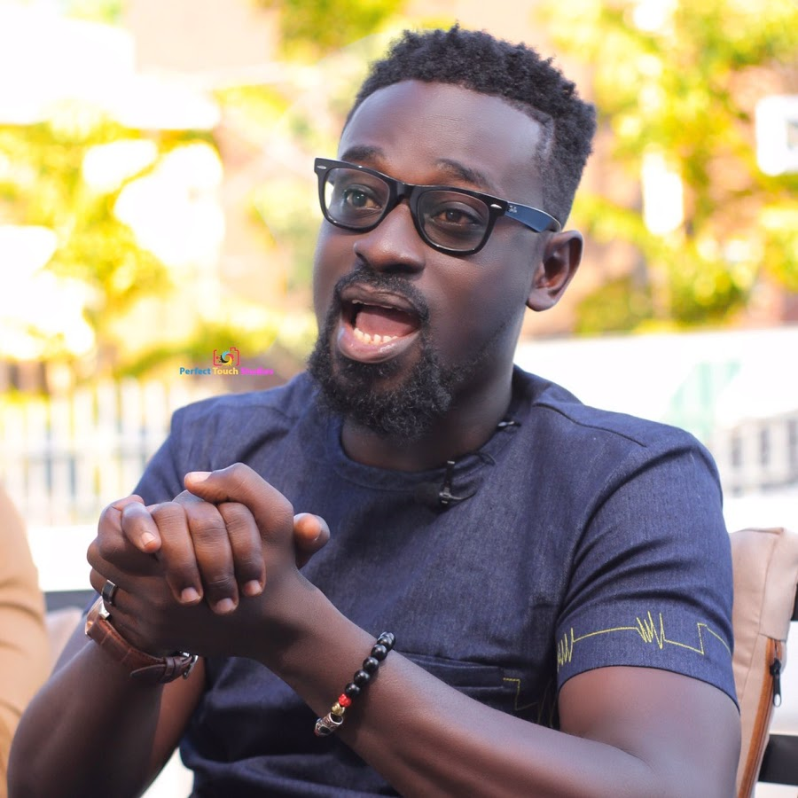 I have rejected a lot of political promotions - Kobby Kyei