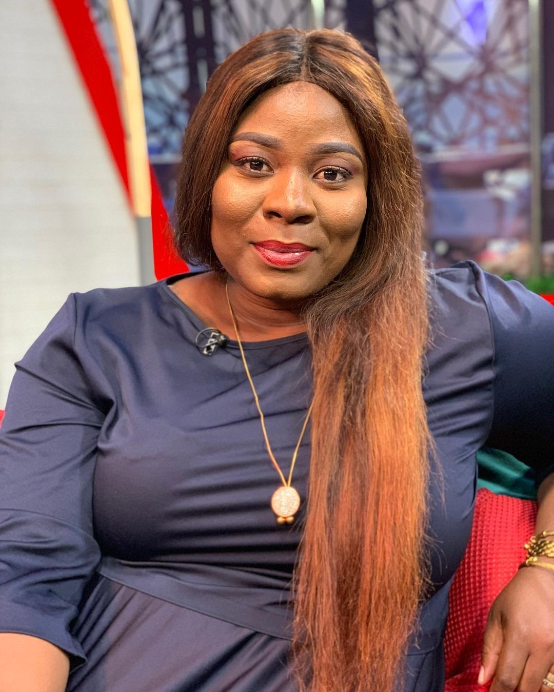 I Beg To Differ, Shatta Wale Is Not More Popular Than The Sitting President - Whitney Boakye-Mensah