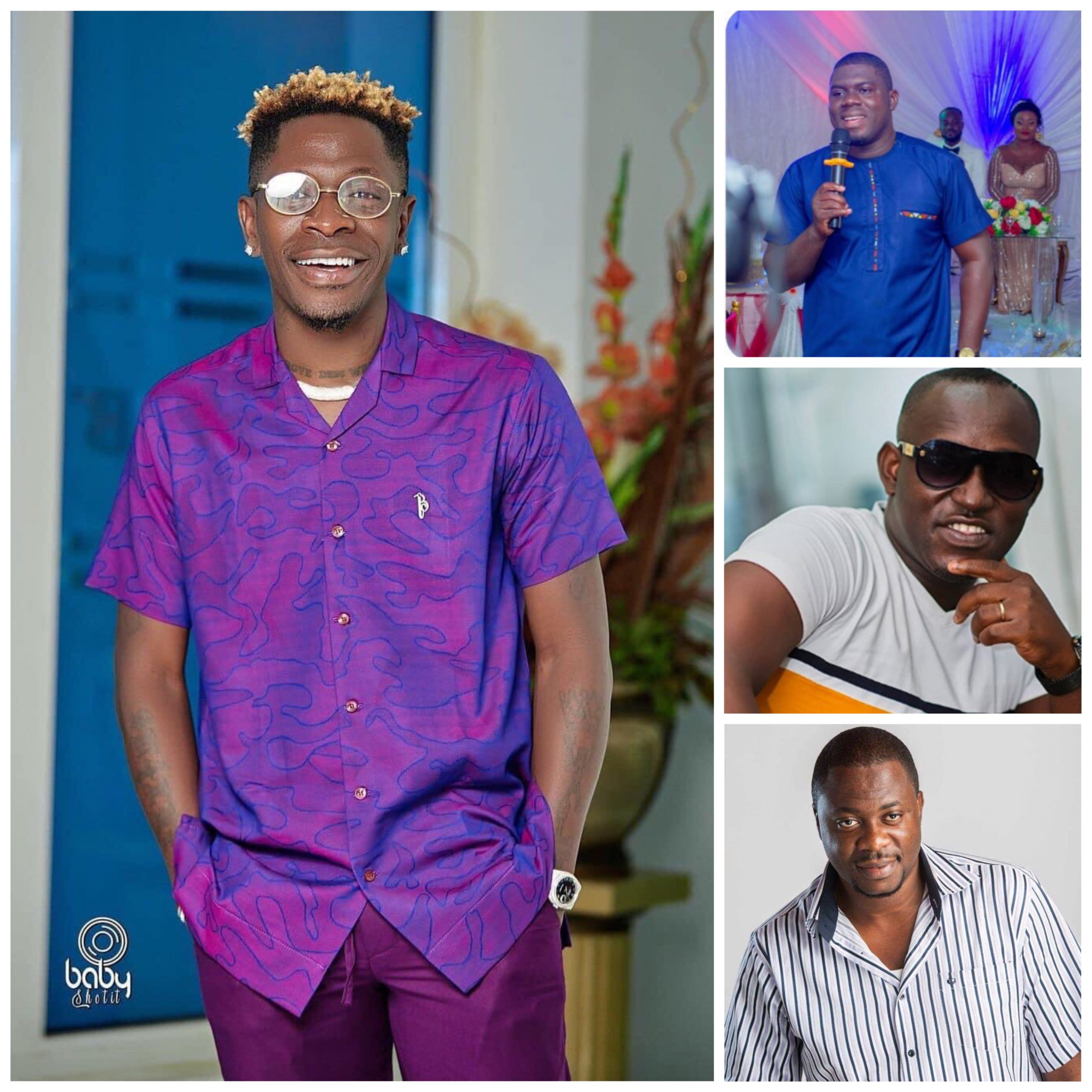 Showbiz Pundits Reacts To Shatta Wale Clarifying That His Exim Bank Ambassadorial Deal Didn't Come With Money
