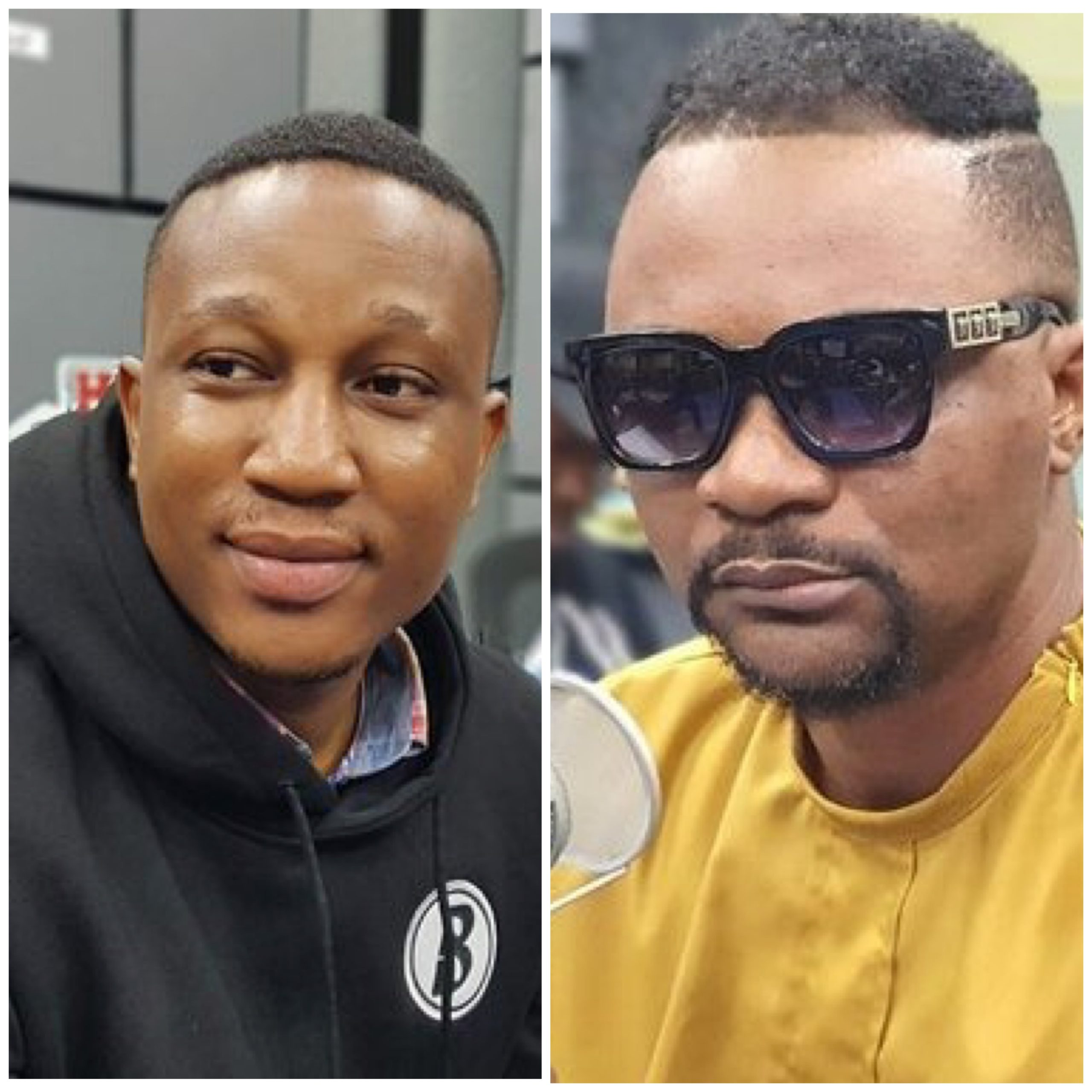 """Mr. Logic, Sadiq Abdulai Abu And Others Reacts To """"dumsor"""" Claims By Akrobeto As The Cause Of Collapse Of Movie Industry"""
