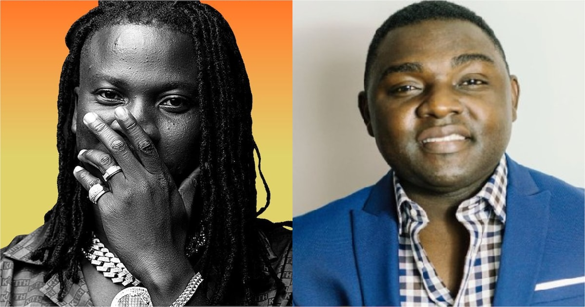 , Shut up and apologise, nobody in Ashaiman is a fool – Kelvin Taylor slams Stonebwoy for cautioning NDC supporters in Ashaiman, Frederick Nuetei