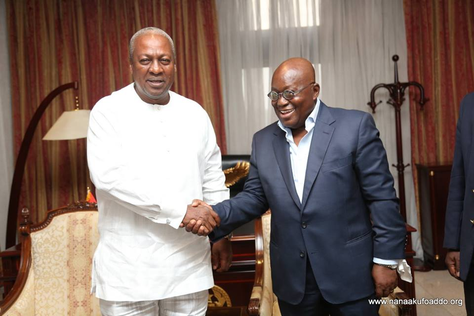 Election 2020: Ghanaians decide today as they head to the polls in a presidential and parliamentary elections