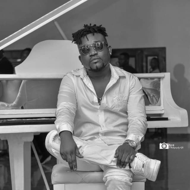 I sacked my workers under Rufftown Records because they made me loose $100,000  investment l got for Wendy Shay – Bullet, Frederick Nuetei