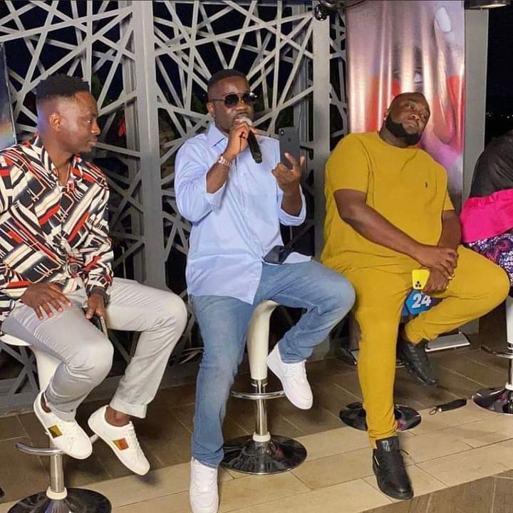 Sarkodie set to hold Rapperholic Concert for 2020